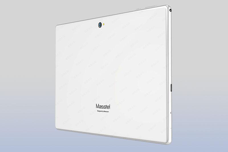 Masstel Tab10 4G | Vi xử lý 8 nhân xung nhịp cao 1.6 Ghz, phục vụ nhu cầu cơ bản