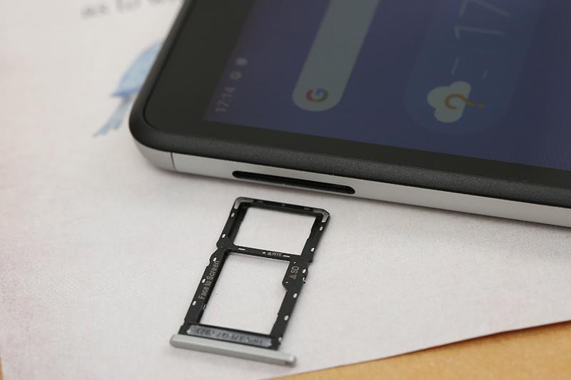 Lenovo Tab M7 | Hỗ trợ mở rộng dung lượng