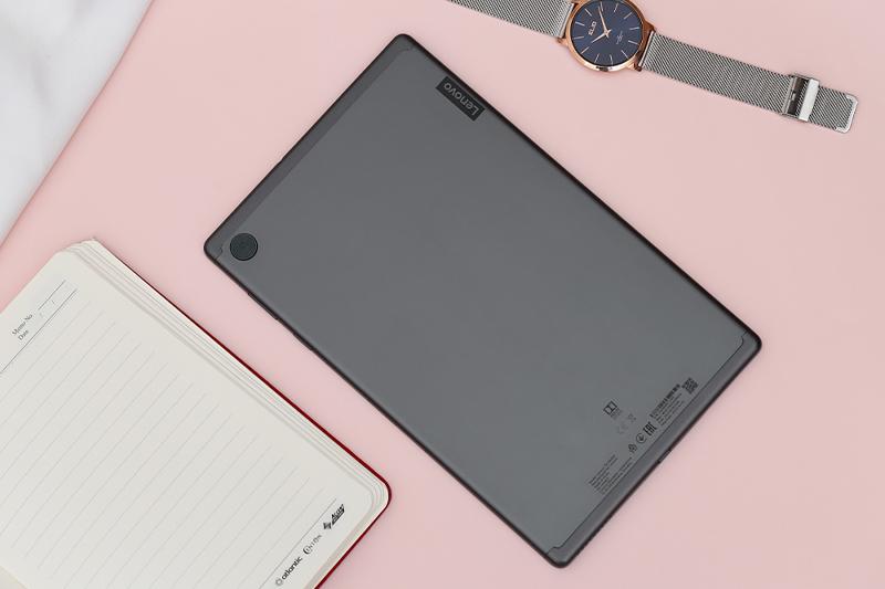 Lenovo Tab M10 - Gen 2 | Thiết kế tinh tế, sang trọng