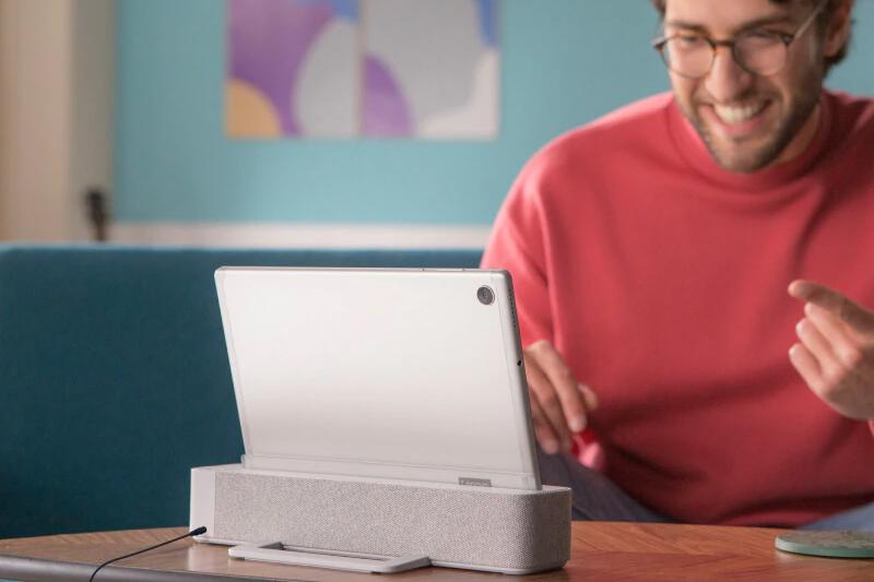 Lenovo Tab M10 - Gen 2 | Đáp ứng tốt hầu hết mọi tựa game nhẹ cơ bản