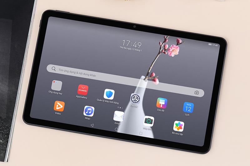 Huawei MatePad | Màn hình rộng 10.4 inch