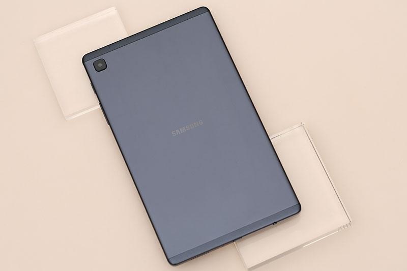 Galaxy Tab A7 Lite | Thiết kế mặt lưng