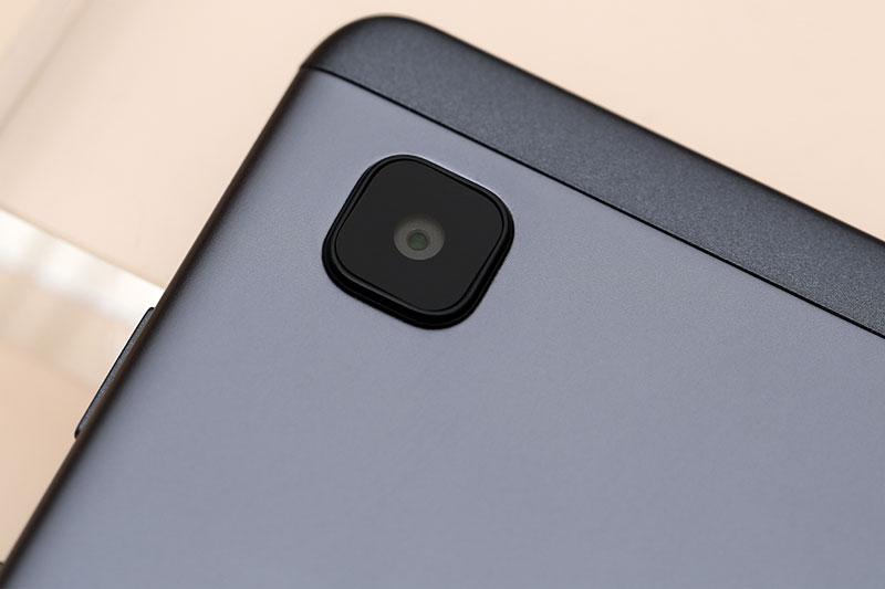 Galaxy Tab A7 Lite | Camera sau 8 MP