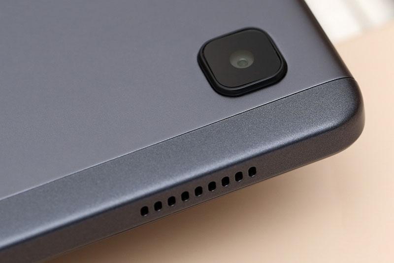 Galaxy Tab A7 Lite | Đắm chìm trong thế giới giải trí với loa stereo công nghệ Dolby Atmos