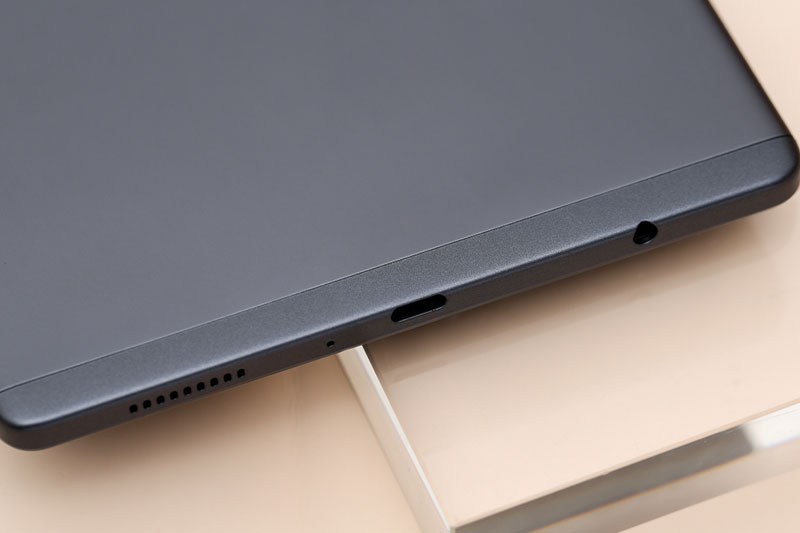 Galaxy Tab A7 Lite | Hỗ trợ sạc nhanh 15 W