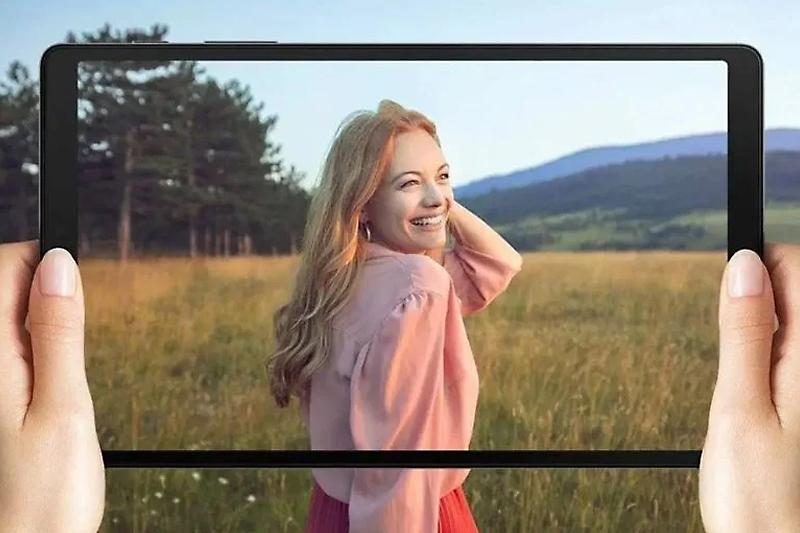 Galaxy Tab A7 Lite | Camera đủ cho nhu cầu cơ bản