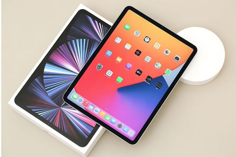 iPad Pro M1 11 inch WiFi 128GB (2021) | Trang bị màn hình Liquid Retina