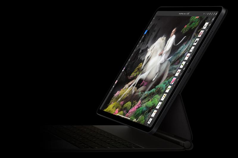 iPad Pro M1 11 inch WiFi 128GB (2021) | Trang bị viên pin dung lượng lớn khoảng 7538 mAh