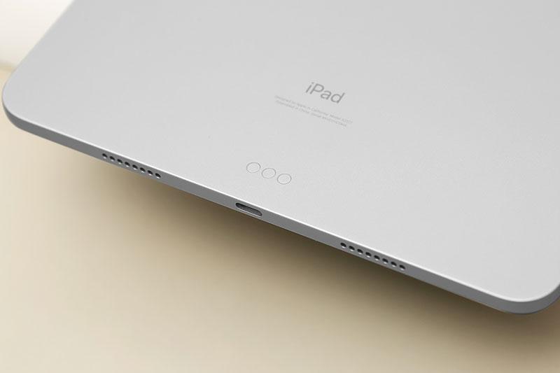 iPad Pro M1 11 inch WiFi Cellular 128GB (2021) | Trang bị 1 viên pin cực khủng với dung lượng 28.65 Wh tương đương khoảng 7538 mAh