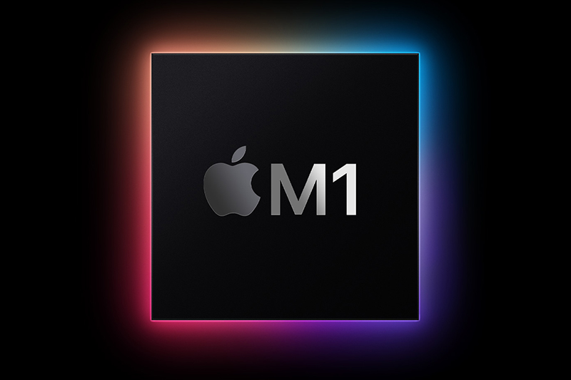 iPad Pro M1 11 inch WiFi Cellular 128GB (2021) | Trang bị vi xử lý M1