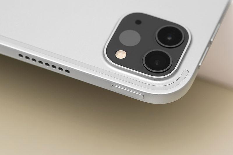iPad Pro M1 11 inch WiFi Cellular 256GB (2021) | Thiết kế sang trọng, đẳng cấp