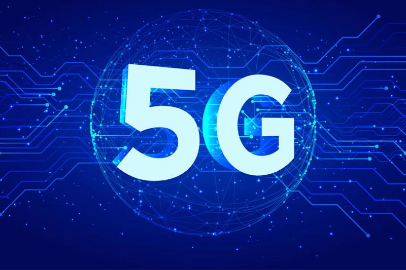 iPad Pro M1 11 inch WiFi Cellular 256GB (2021) | Kết nối 5G mang đến tốc độ đường truyền nhanh