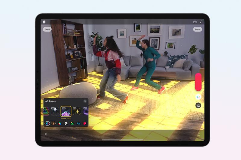 iPad Pro M1 11 inch WiFi Cellular 256GB (2021) | Bổ sung tính năng chân dung xóa phông, Smart HDR 3, Portrait Lighting