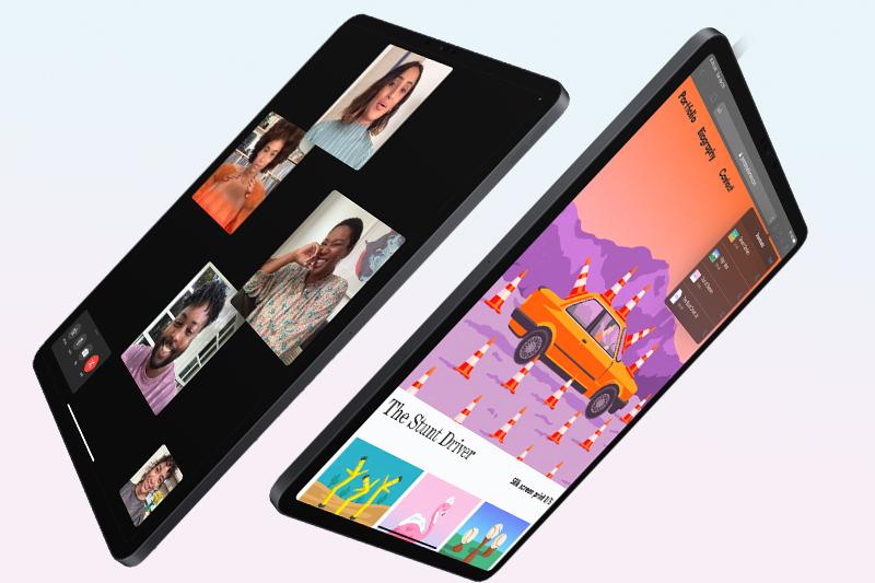 iPad Pro M1 11 inch WiFi Cellular 256GB (2021) | RAM 8 GB, bộ nhớ trong 256 GB