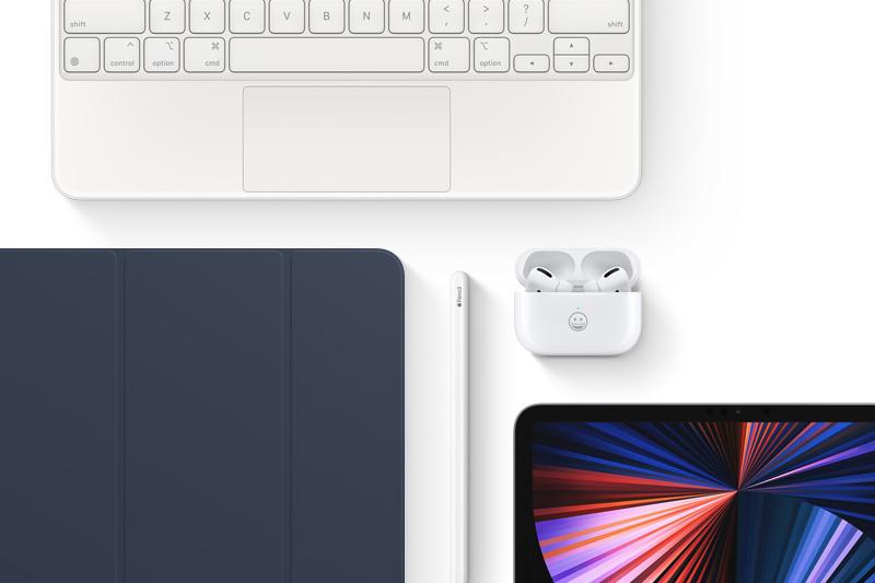 iPad Pro M1 12.9 inch WiFi 256GB (2021)   Viên pin dung lượng lớn 40.88 Wh khoảng 10.835 mAh