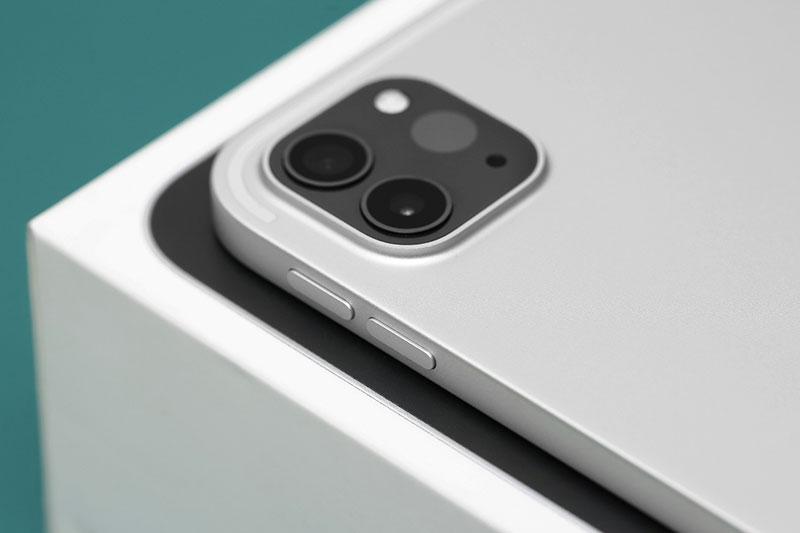 iPad Pro M1 12.9 inch WiFi 256GB (2021)   Thiết kế cao cấp, sang trọng thu hút mọi ánh nhìn