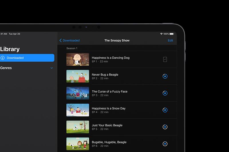 iPad Pro M1 12.9 inch WiFi Cellular 128GB (2021) | Máy tính bảng nâng cấp cổng wifi 6 cho kết nối siêu tốc và ổn định