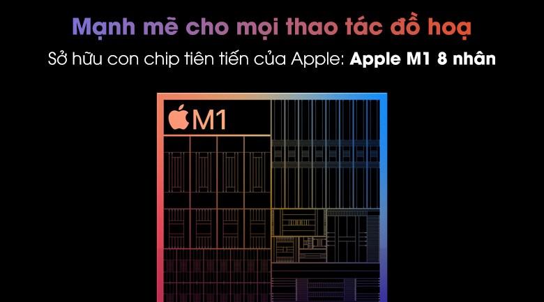 iPad Pro M1 12.9 inch WiFi Cellular 256GB (2021) | Trả góp 0%