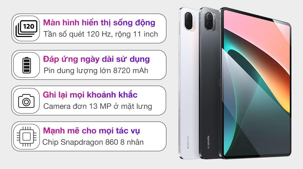 Xiaomi Pad 5 128GB