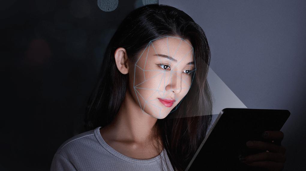 Mở khóa khuôn mặt - Xiaomi Mi Pad 5