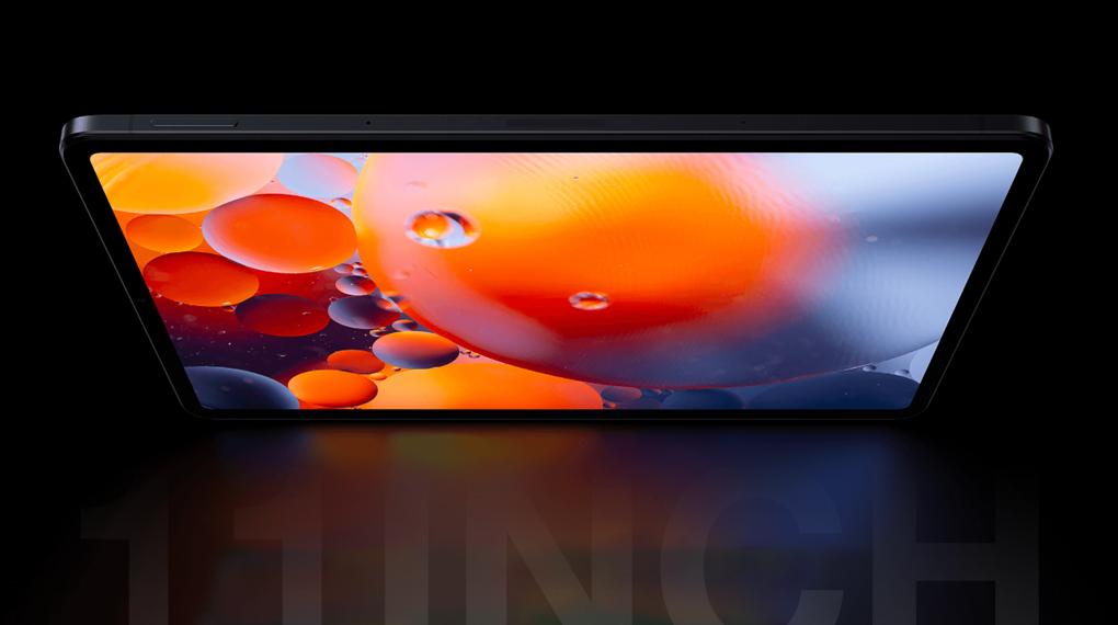 Màn hình 11 inch cực sắc nét - Xiaomi Mi Pad 5