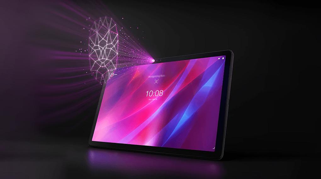 Tính năng mở khóa khuôn mặt - Lenovo Tab P11 Plus