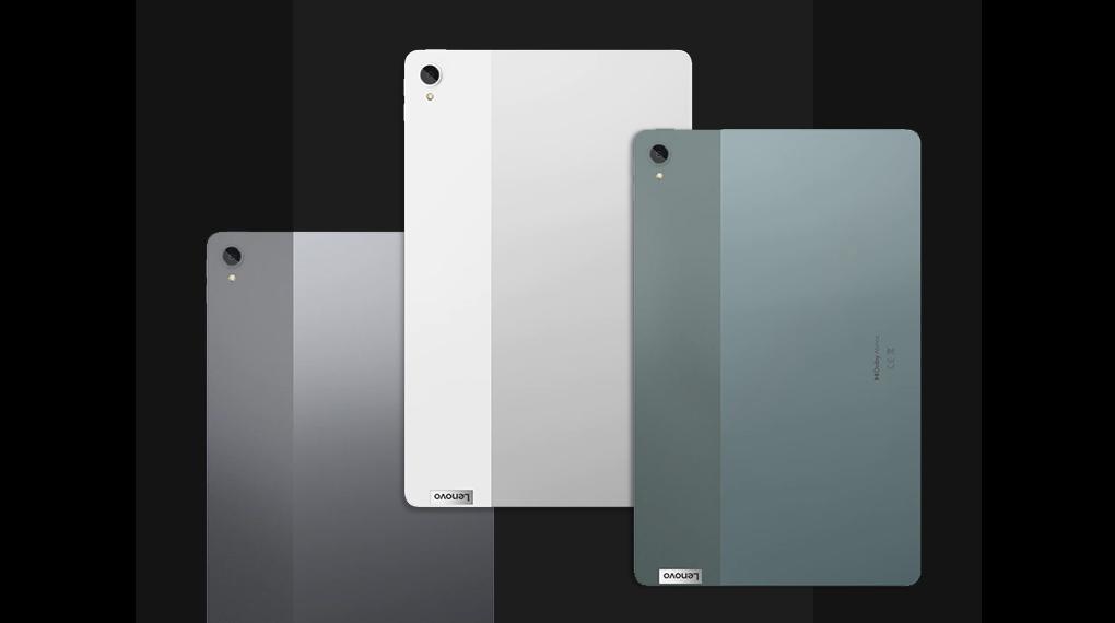 Thiết kế nguyên khối hiện đại - Lenovo Tab P11 Plus