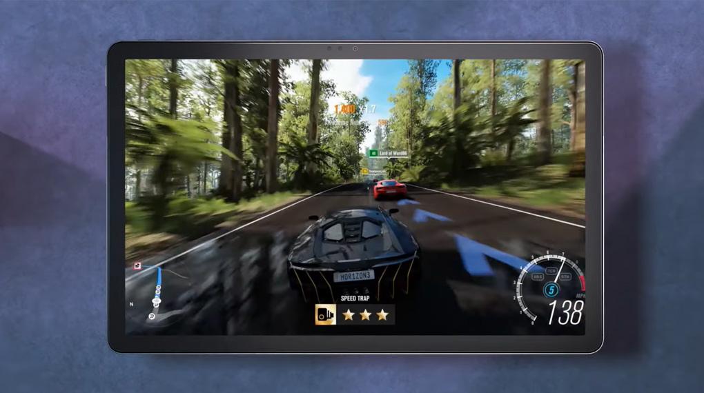Mang đến trải nghiệm đồ họa tuyệt vời - Lenovo Tab P11 Plus
