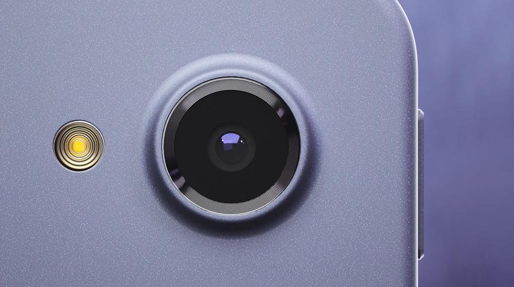 Camera sau 13 MP - Lenovo Tab P11 Plus