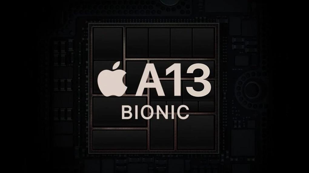 Chip Apple A13 Bionic 6 nhân - iPad 9 WiFi 64GB