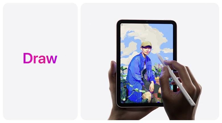 iPad mini 6 WiFi Cellular 64GB