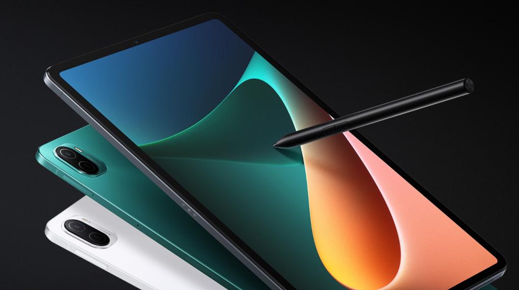 Thiết kế nguyên khối chắc chắn - Xiaomi Pad 5 256GB