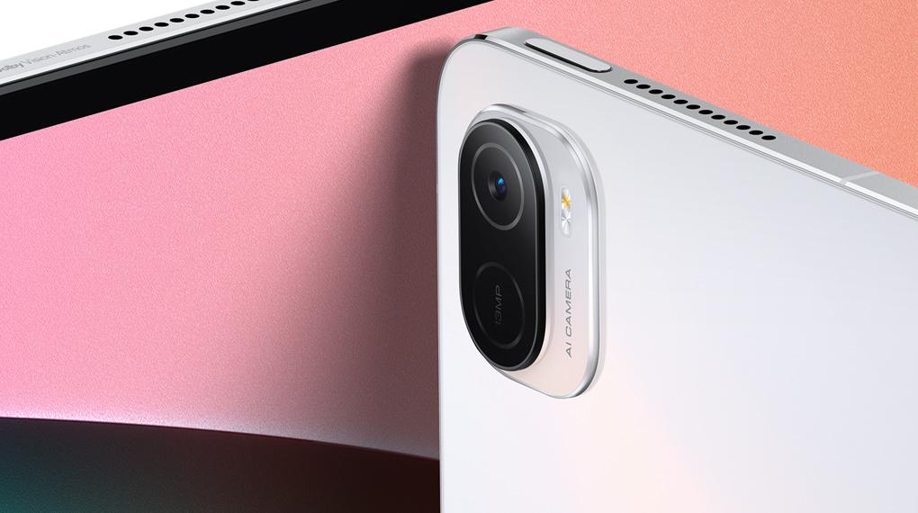 Camera sau 13 MP - Xiaomi Pad 5 256GB