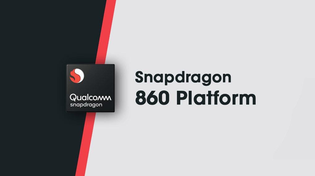 Bộ vi xử lý Snapdragon 860 - Xiaomi Pad 5 256GB