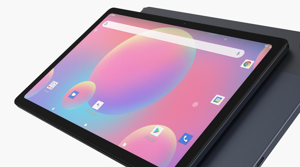 Kích thước màn hình 10.4 inch - Masstel Tab 10.4