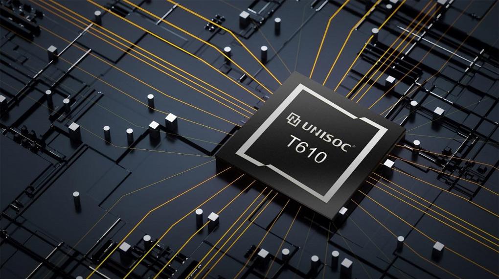 Vi xử lý Unisoc T610 - Masstel Tab 10.4