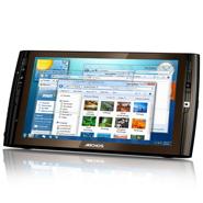 Máy tính bảng Archos 9 PC