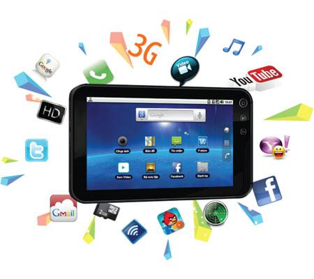 FPT Tablet-hình 3