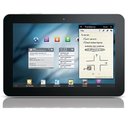 Samsung Galaxy Tab 8.9 P7300-hình 3