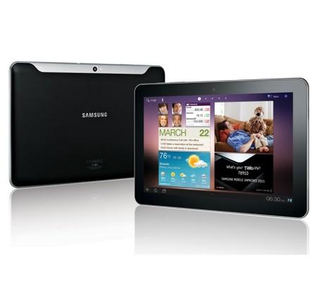 Samsung Galaxy Tab 8.9 P7300-hình 2