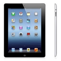 iPad 2012 wifi 64GB