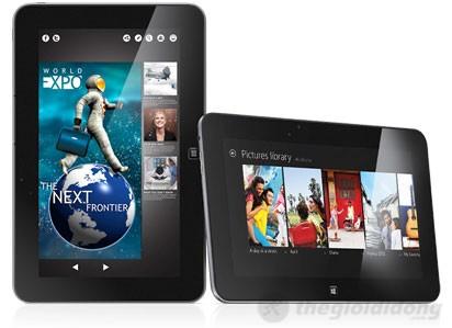 Dell XPS 10 giúp bạn có thể làm việc ở bất cứ đâu