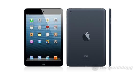 iPad Mini Cellular 16GB Wifi, tăng cường khả năng kết nối với hỗ trợ 3G