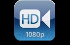 Camera iSight 5 trong 1 chụp ảnh đẹp hơn, quay phim fullHD
