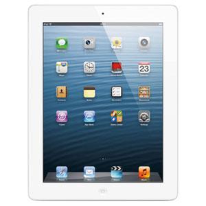 Máy tính bảng iPad 4 Wifi Cellular 16Gb