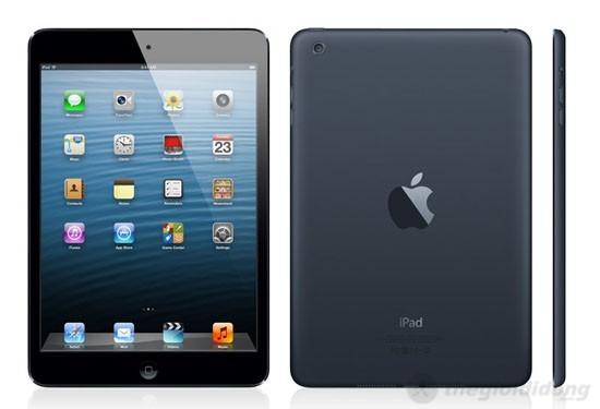 iPad Mini Cellular 32GB Wifi, tăng cường khả năng kết nối với hỗ trợ 3G