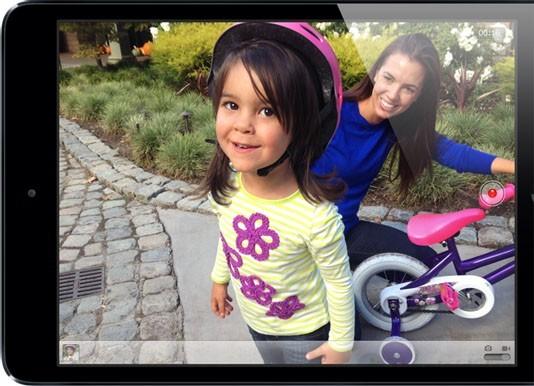 Quay lại những giây phút vui vẻ bên gia đình với iPad Mini Wifi Cellular 32Gb