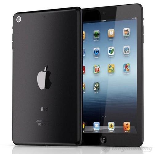 iPad Mini Wifi Cellular 32Gb đẹp đến từng chi tiết