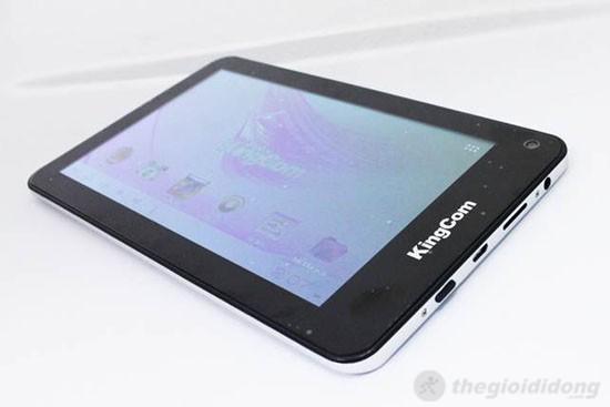 Mặt trước của KingCom Joypad C75