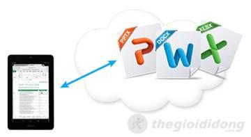 Lưu trữ miễn phí online 5GB trên Asus ME172 với ứng dụng Asus WebStorage